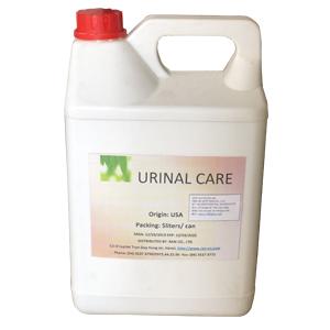 Chất khử mùi thông tắc bồn tiểu UrinalK400