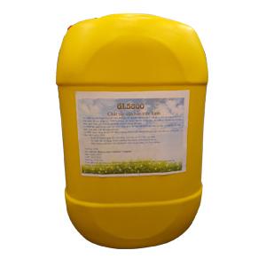 Tẩy cặn canxin vách kính GL5800 can 5l